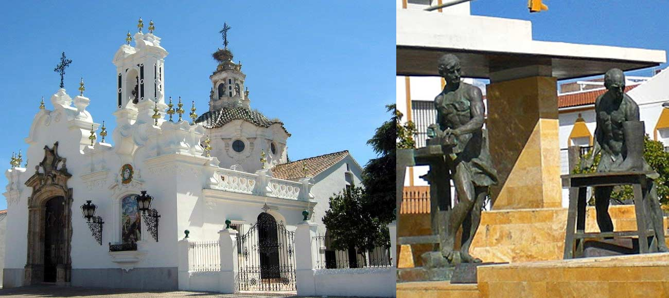 Toda las Noticias de Valverde del Camino y agenda social y cultural