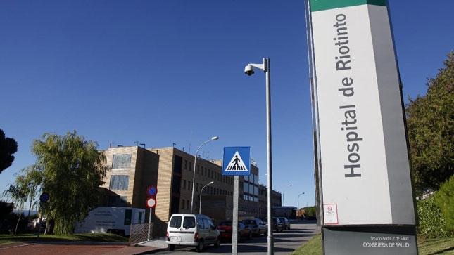 El Ayuntamiento de Valverde manifiesta su apoyo a los sanitarios del Servicio de Urgencias de Riotinto